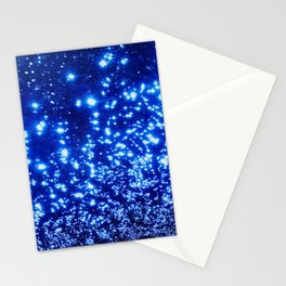 NATURAL SPARKLE Stationery Cards