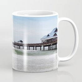 clearwater beach, fl Coffee Mug