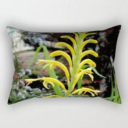 It's Only Natural Rectangular Pillow