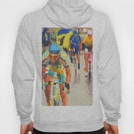 Bicycle Race Hoody