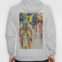 Bicycle Race Hoody