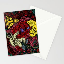 Artifiction Stationery Cards