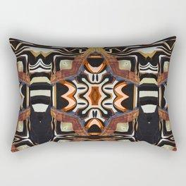 The Blessing Way Rectangular Pillow