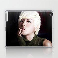 Chanmi Laptop & iPad Skin