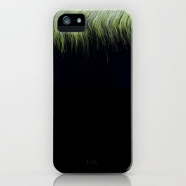Distorted iPhone Case