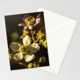 Wild flower #104 Stationery Cards