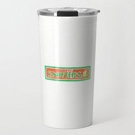 Sniff Travel Mug