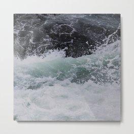 acqua Metal Print