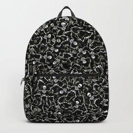 Skeletons Backpack