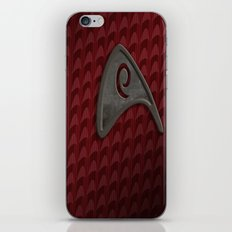 Engineering iPhone & iPod Skin