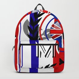We are the MODs XX! Backpack