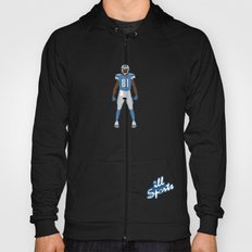 One Pride - Calvin Johnson Hoody