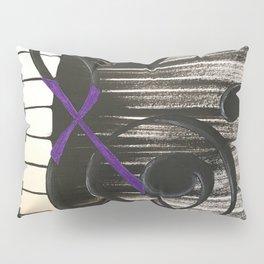 Music  Art Pillow Sham
