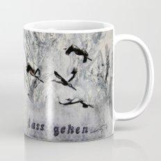 Let go II Mug