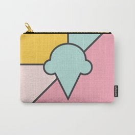 Ice-Cream M Carry-All Pouch