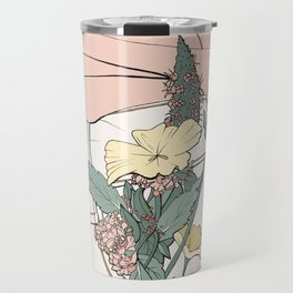 Pocket Plants Travel Mug