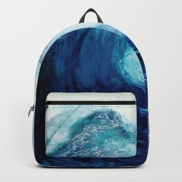 Waves II Backpack