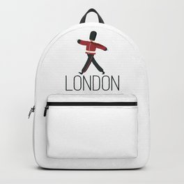 Royal London Backpack