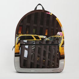 New York 22 Backpack