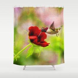 Spring Delight Shower Curtain