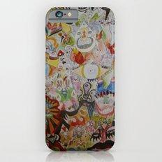 super skribb Slim Case iPhone 6s