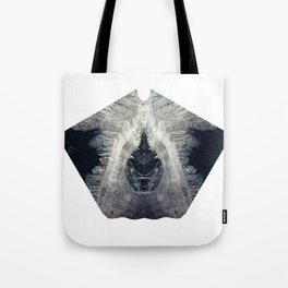Diamond Lust Tote Bag