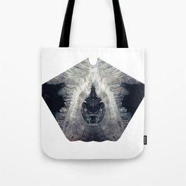 Diamond Lust Tote Bag