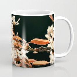 Blooming Spring Flowers 2 Coffee Mug