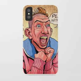 Play with Pepper! (American Horror Story) iPhone Case