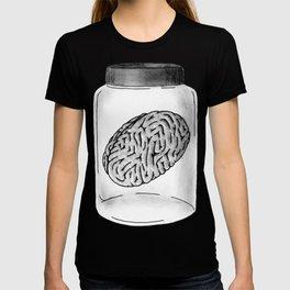 Brain Jar T-shirt