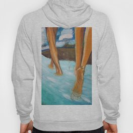 To the End of the Earth Hoody