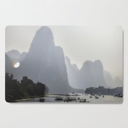 Li River China Cutting Board
