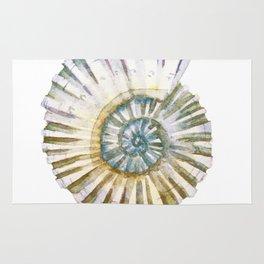 Snail Rug