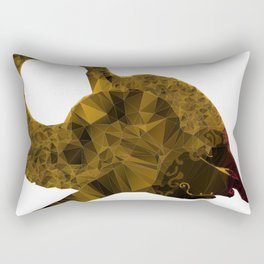 Arjuna Rectangular Pillow
