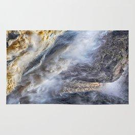The magnificent Barron Falls Rug