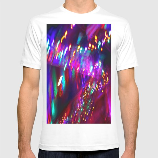 Visual Music T-shirt