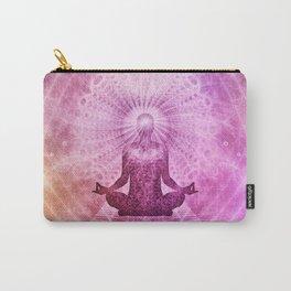 Meditation Zen Carry-All Pouch