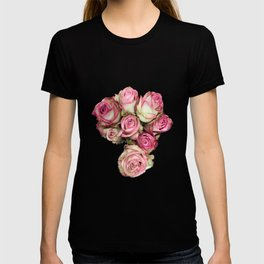 Your Pink Roses T-shirt