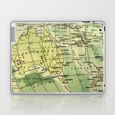 Oz Land Laptop & iPad Skin