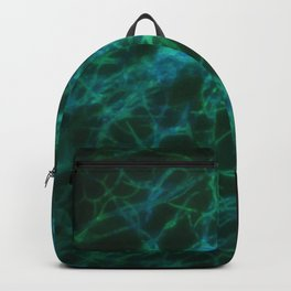 Galaxy biofilm Backpack