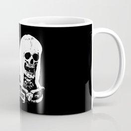 Til Death Coffee Mug