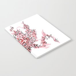 blurp Notebook