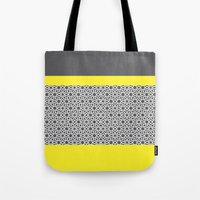 arabic Tote Bags featuring Arabic by ShivaR