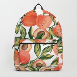Peach Love Backpack