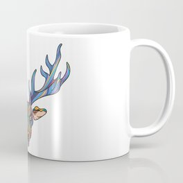 Deer Park- MI Coffee Mug