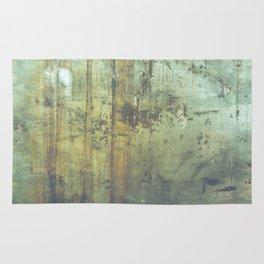 Grunge Texture 11 - Wharf Rug
