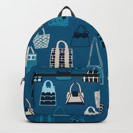 Handbag Blues Heaven Backpack