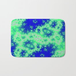 whats your name, microbe population? Bath Mat