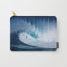 Surfing life Carry-All Pouch