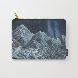 Mountain Belugas  Carry-All Pouch